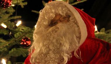 Weihnachtszauber - Landhaus Hurnen